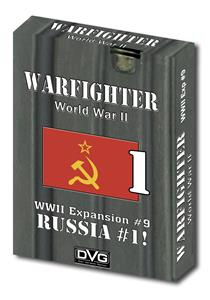 Warfighter WWII Exp 9 Russia