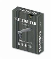 Warfighter Modern - Expansion #02 Stealth