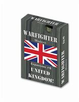 Warfighter Modern - Expansion #06 UK