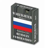 Warfighter Modern - Expansion #07 Russian Federation