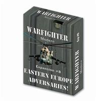 Warfighter Modern - Expansion #08 Eastern European Hostiles
