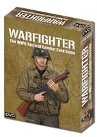 Warfighter WWII Core + All Expansions - Vassal