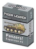Tiger Leader Exp 2 - Panzers!