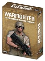 Damaged Warfighter Modern PMC Core Game
