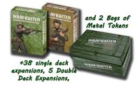 All Warfighter WWII (ETO and PTO)