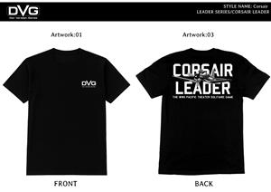 Corsair Leader T-Shirt