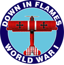 Down In Flames: World War I- PDF