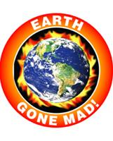 Earth Gone Mad!- Vassal