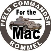 Field Commander: Rommel - Macintosh