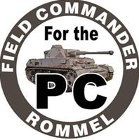 Field Commander: Rommel - PC