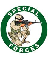 Special Forces- Vassal