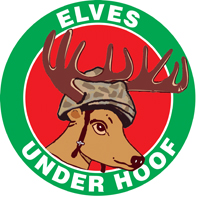 Elves Under Hoof PnP