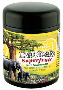 Baobab Superfruit Powder