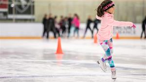 Learn to Skate Platinum Package