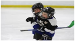 03. 3 on 3 Cross-Ice (Peewees and Younger) - Pro-Rated