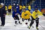 04. Adult Learn to Play Hockey - Level 1