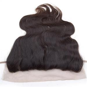 Frontals - Body Wave