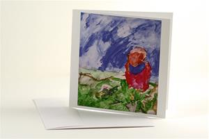 """Mother of Nature"" greeting card set"