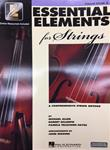 Essential Element for Strings Book 2