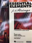 Essential Element for Strings Book 1