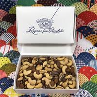 Deluxe Salted Nuts 16 oz
