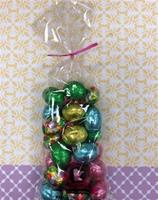 Bag of Milk Chocolate Eggs, 7 oz