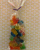 Bag of Gummy Bears