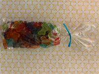 Bag of Gummy Butterflies