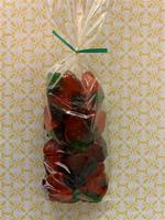 Bag of Gummy Strawberries