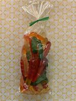 Bag of Gummy Worms