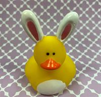 Rubber Duck - Bunny