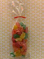 Bag of Gummy Sour Gummy Bears