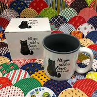 Mug - All You Need Is Love (And a Cat)