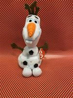 TY Frozen - Olaf (small)