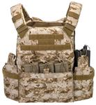 T3 Geronimo 2 (G2) Plate Carrier Made in Mexico