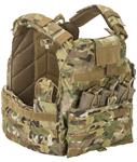 T3 Geronimo 2 Plate Carrier with Quad Release System (Made in Mexico)