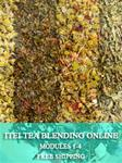 ITEI Tea Blending Online Modules 1-4
