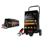 Battery Chargers - Refurbished & Seconds