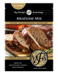 4.8 oz My Family's Meatloaf Mix