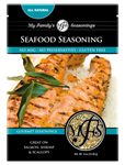 0.8 oz My Family's Seafood Seasoning