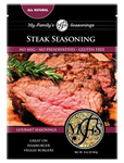 0.8 oz My Family's Steak Seasoning