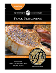 3.6 oz My Family's Pork Seasonings