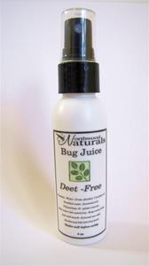 "Bug Juice ""Deet - Free"""
