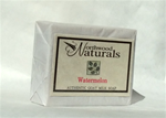 Goat Milk Soap Watermelon