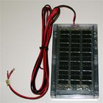 6 - Volt Solar Panel (Panel Only)