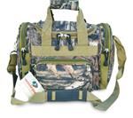 "Mossy Oak 14"" Sport Bag"