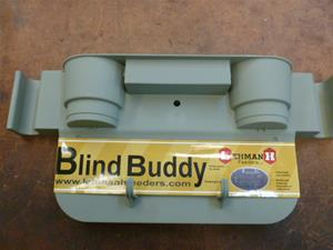 Blind Buddy