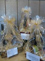 """Custom"" Gift Baskets"