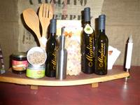 Create a Gift Basket