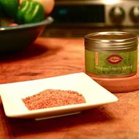 Portuguese Linguisa Seasoning Salt